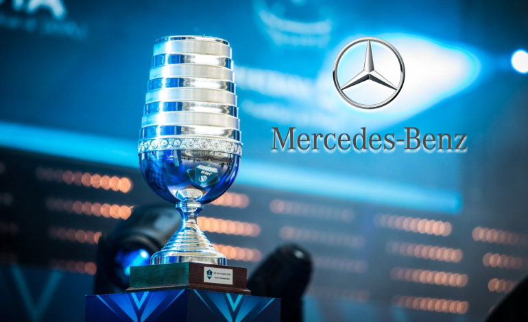 esl mercedes-benz