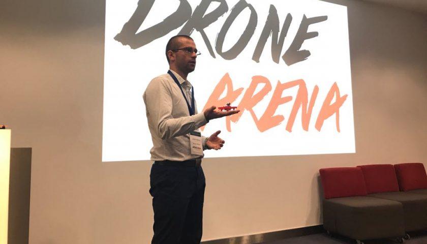 puliyski drone