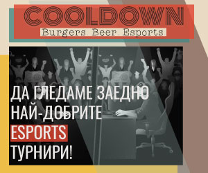 Cooldown Bar