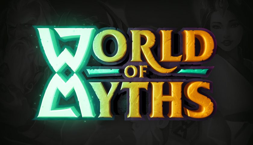 world of myths turnir
