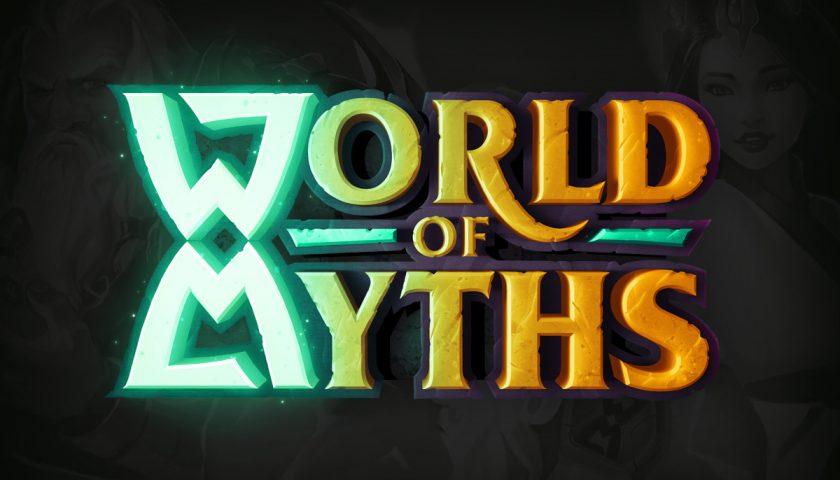 world of myths turnir