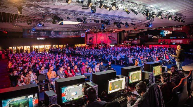 a1 gaming league