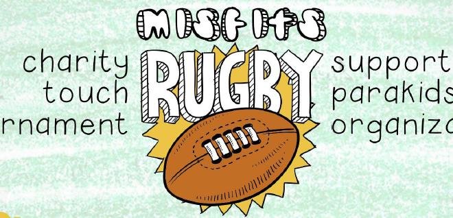 rugby misfits
