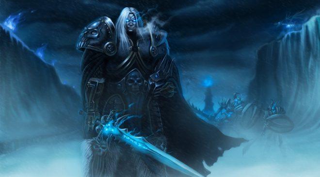 Warcraft 3 balkan league sword