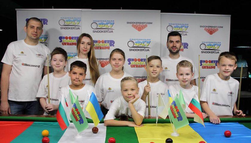 snooker ukraine 1