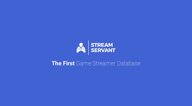 Stream Servant