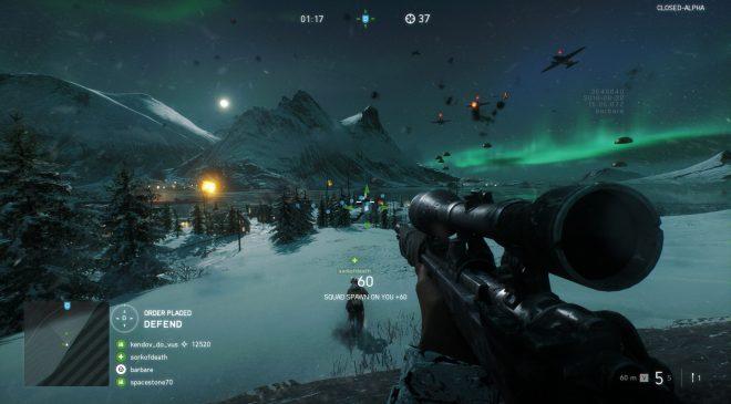 Battlefield-V pulsar