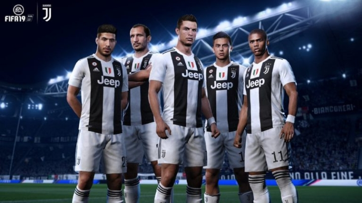 juve a1 gaming league